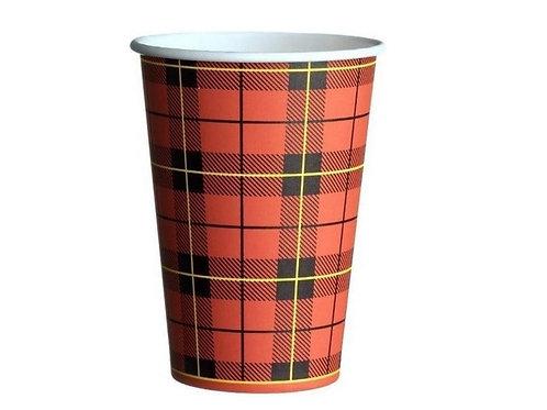 koffiebeker Scotty 7oz/180ml