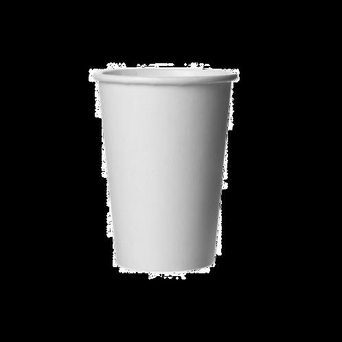 Witte koffiebeker 7oz/180ml