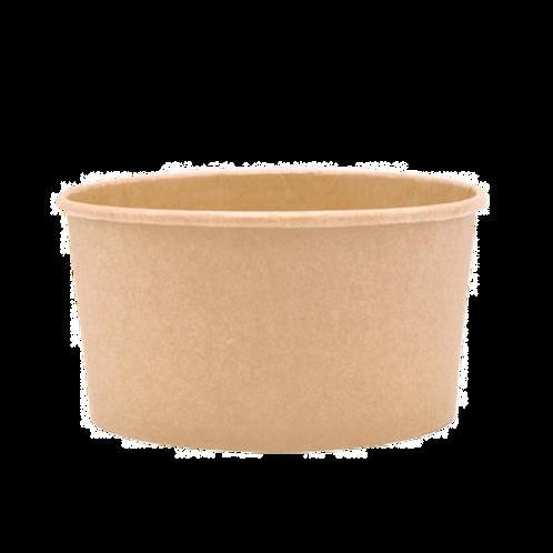 Kraft bowl 32oz/910ml