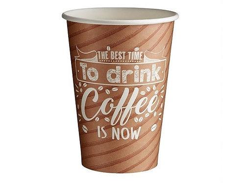 Coffee time beker 12oz/300ml
