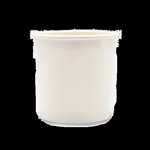 Witte soepbeker 26oz/750ml
