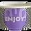 Thumbnail: IJsbeker 'Enjoy' 8oz/200ml
