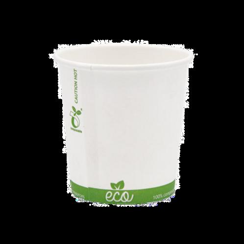 Eco beker BIO 4oz/100ml