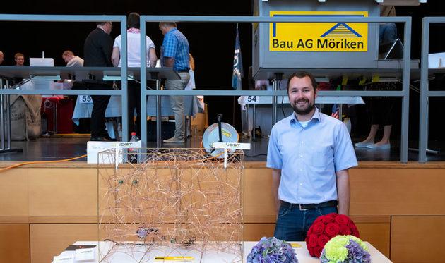 ost Elektro AG, Wildegg