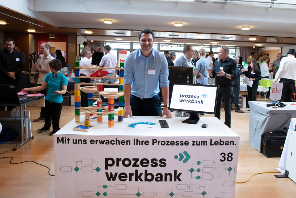 Tischmesse 2019-14_ProzessWerkbank.ch AG