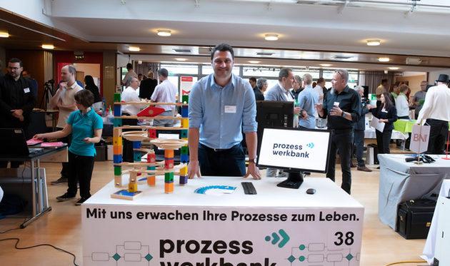 ProzessWerkbank.ch AG, Lenzburg