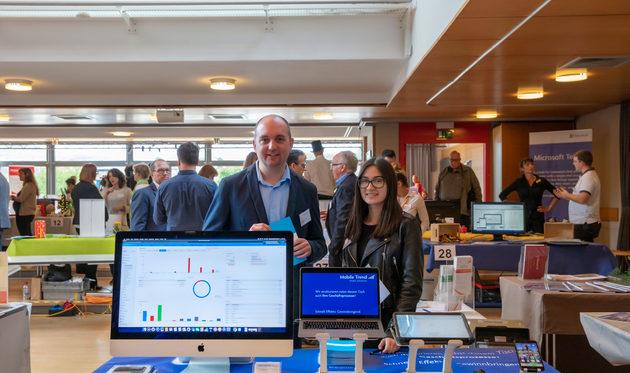 Mobile Trend GmbH, Othmarsingen