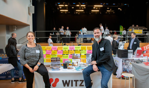 Coworkingspace, Lenzburg