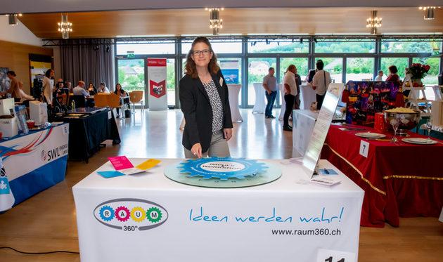 Raum360 GmbH, Lenzburg