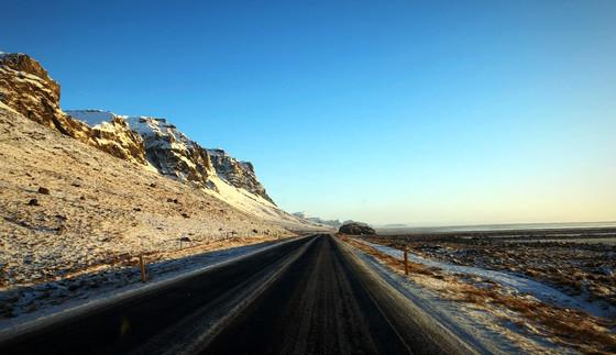 Anniversary Trip: Iceland Pt. 3