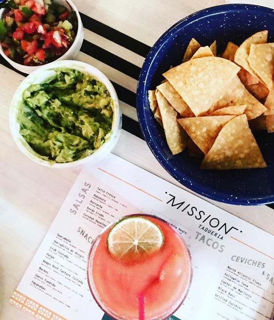 It's National Tequila Day: Where to Go & What to Get in Philly
