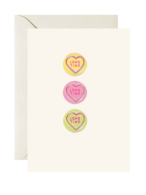Sweet Love Hearts