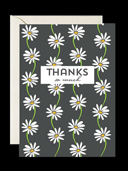 Thank You Daisy