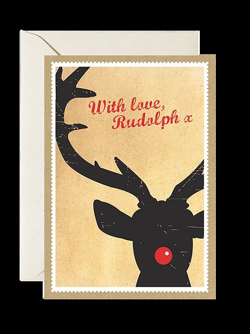 Rudolph Christmas