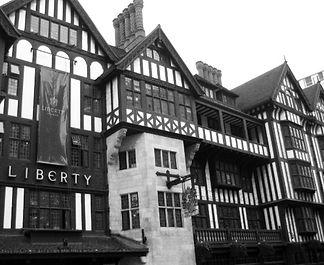 Liberty London Shop