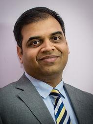 Rajashekhara V Maiya, Head of Product St