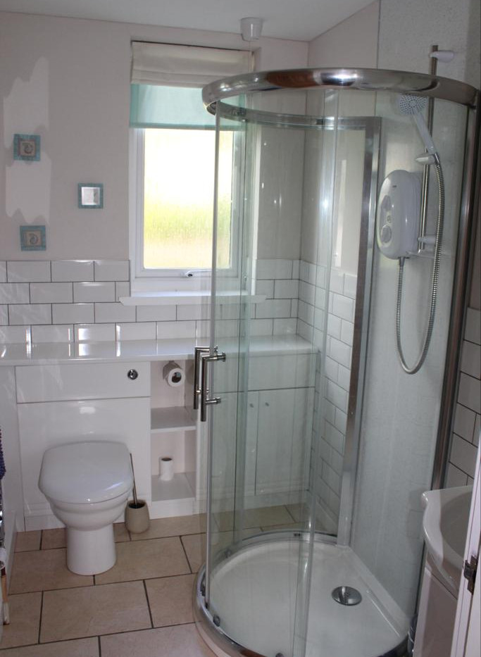 Ground Floor Ensuite