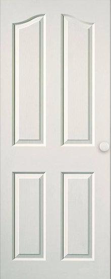 白色浮雕木紋 PW02-1