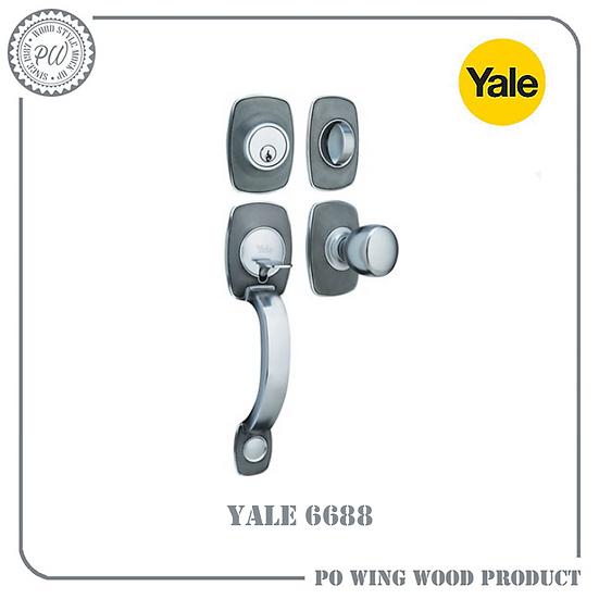 耶魯 Yale 6688