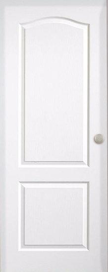 白色浮雕木紋 PW01-1