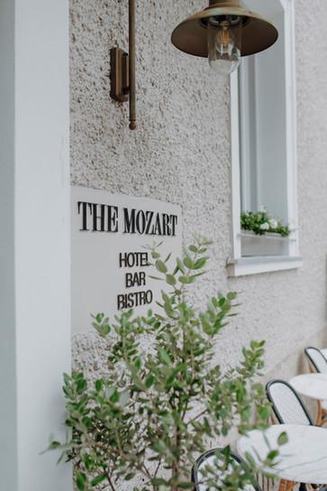 Hochzeitsfotograf Boutique Hotel Salzburg