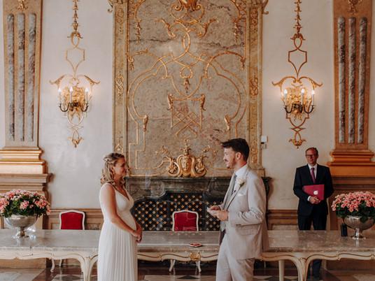 Der Tag eines Hochzeitsfotografen / Hochzeitsvideografen