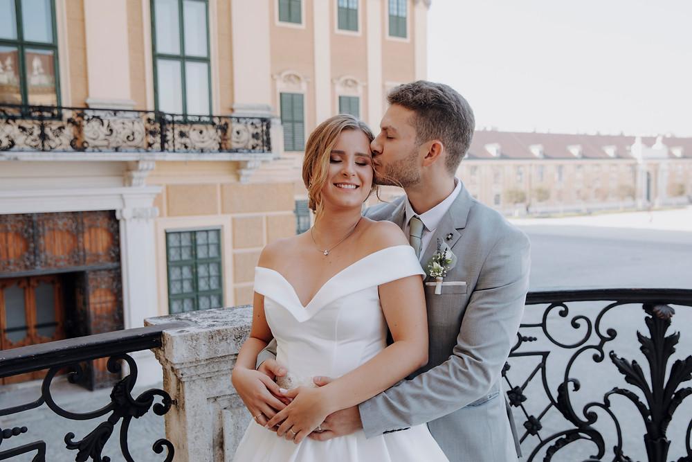 Heiraten im Schloss