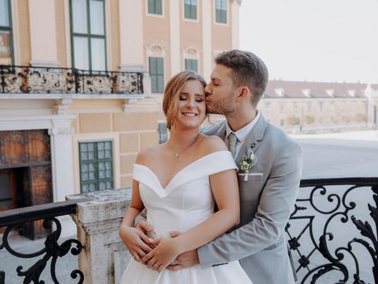 Heiraten im Schloss?!