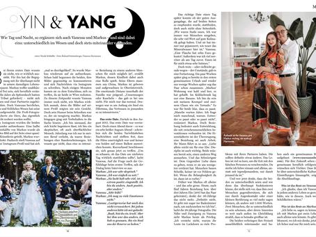Magazin Burgenländerin, Februar 2021