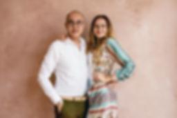 Vanessa und Markus