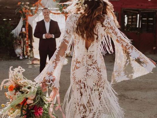 Warum sind Herbst- und Winter-Hochzeiten so beliebt?