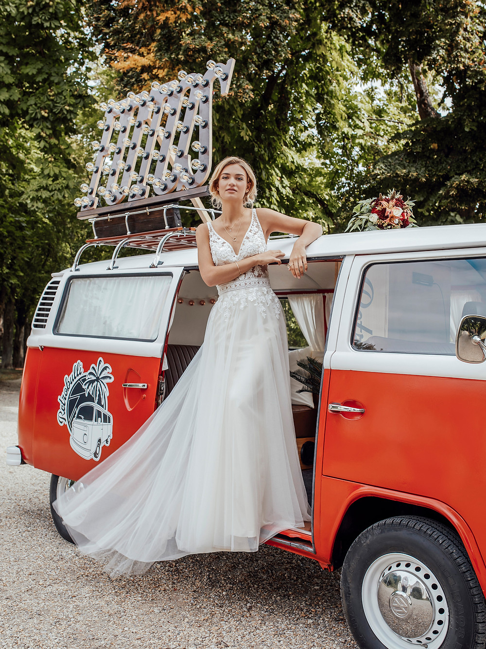 Heiraten Schloss Halbturn