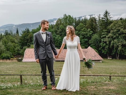 Hochzeit in Waidhofen an der Ybbs