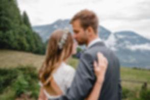 Heiraten am Land