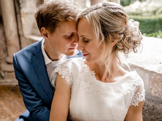 Hochzeit im Stift Zwettl