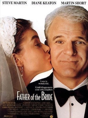 Vater der Braut - Father of the Bride