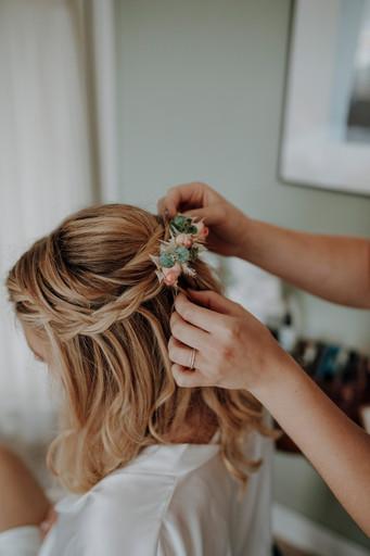 Hochzeitsfotograf Hochzeitsblumen