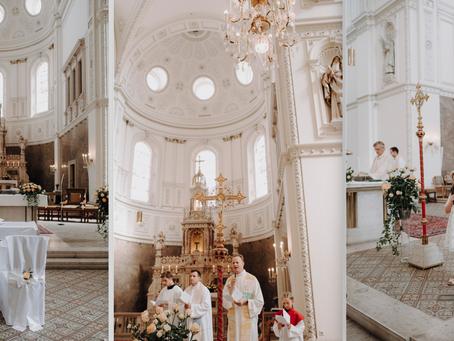 Kirchliche, standesamtliche oder lieber eine freie Trauung?