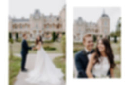 Hochzeit Hermes Villa