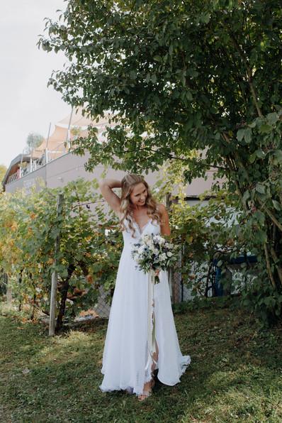 Trauung Hochzeitsfotografie wien
