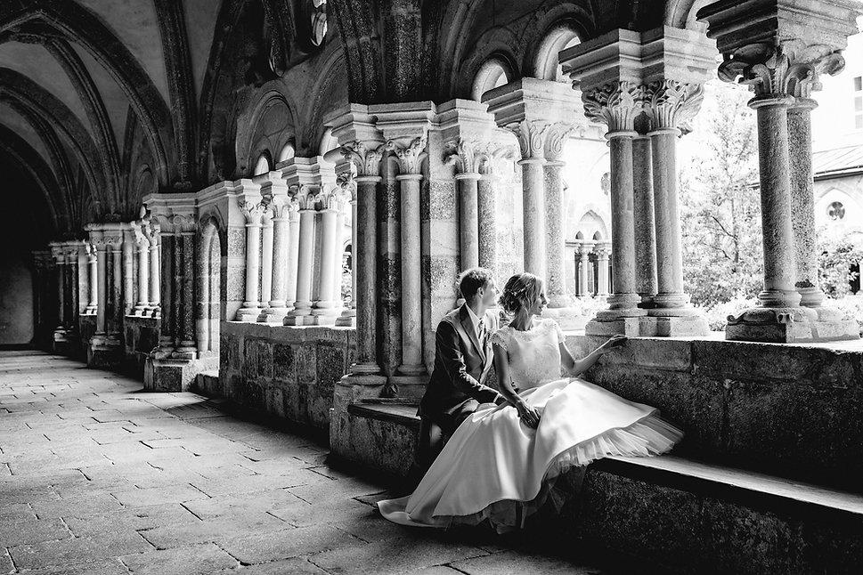Hochzeit Niederösterreich
