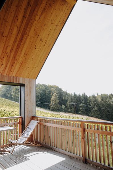 Weingut sommerurlaub hochzeit österreich