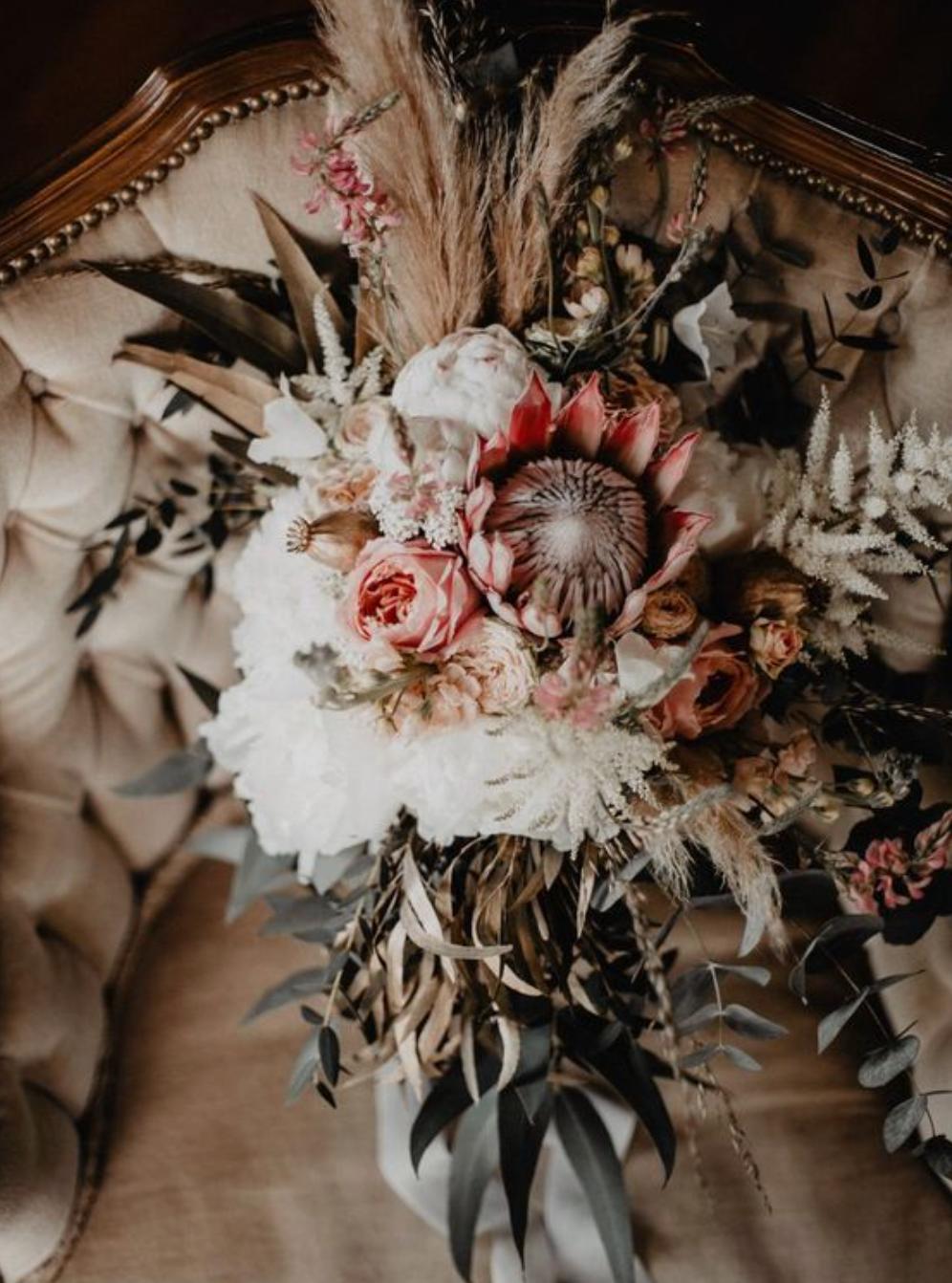 Hochzeitsblumen