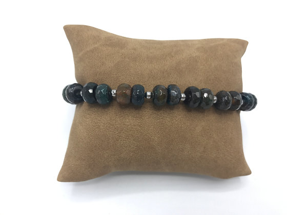 Stein-Armband