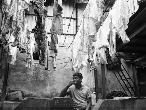 Dhobighat, Mumbai