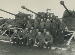3d Platoon, B Company