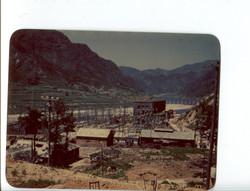 kron143 Hwachon Reservoir Power Plant