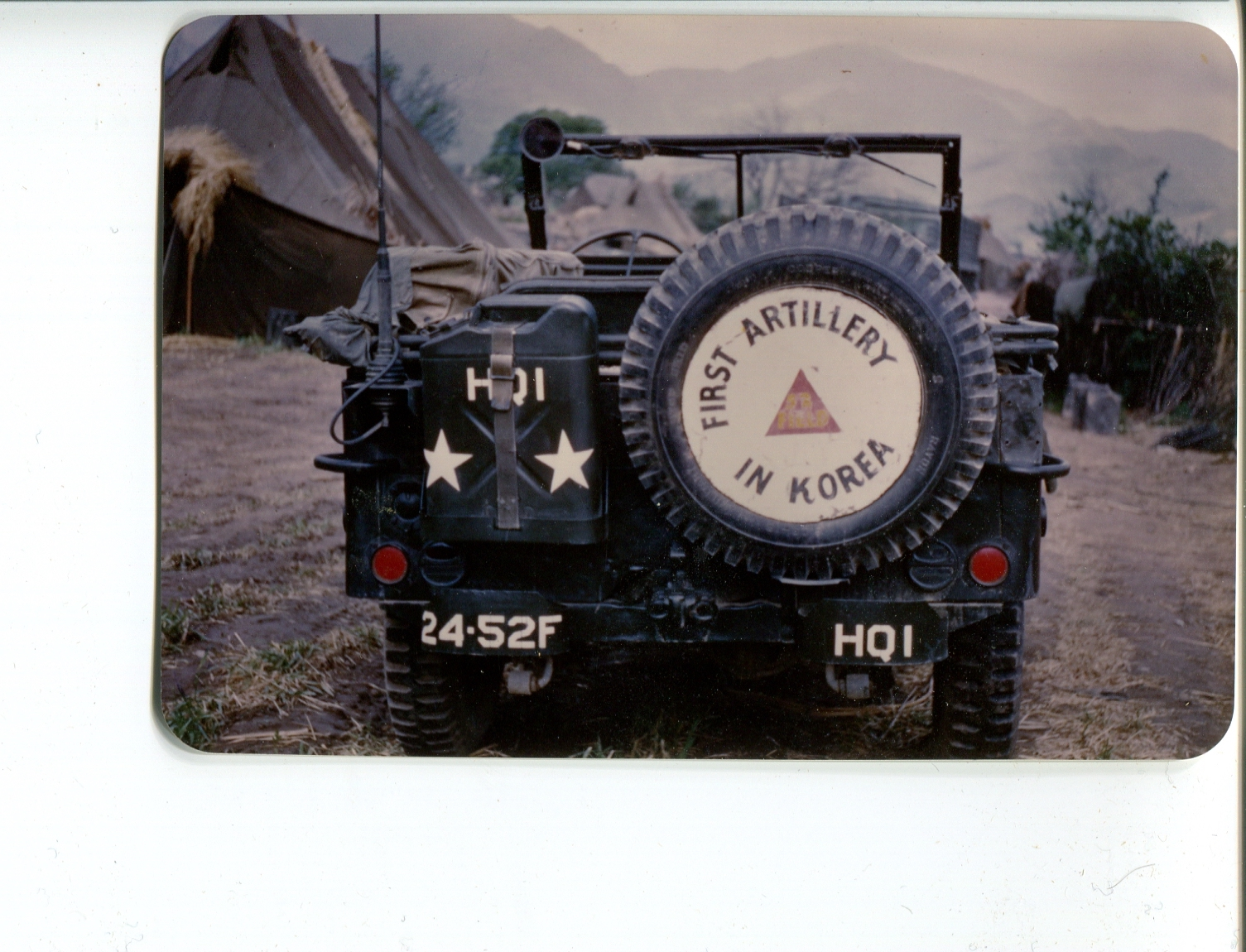 kron286 Armors Jeep