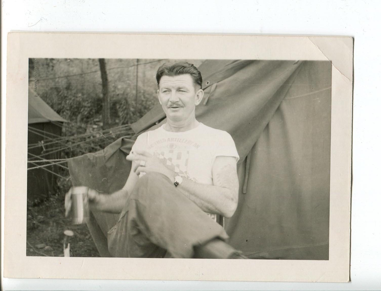 kron261 Capt Huckaby