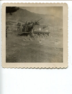 kron192 155mm Gun Self Propelled